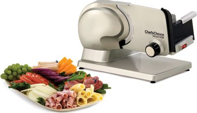 is it worth buying a meat slicer