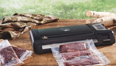 Best Food Vacuum Sealer For Home Use
