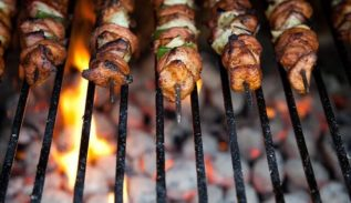 Best Gas and Charcoal Grill